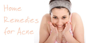 OTC Acne Treatments And Home Remedies