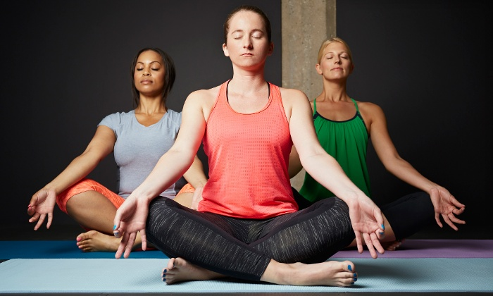 Yoga and Fitness Benefits for Cancer Patients